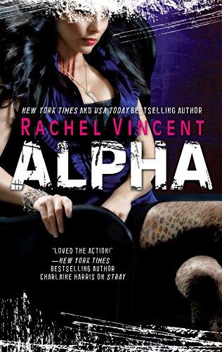 Alpha (Shifters)