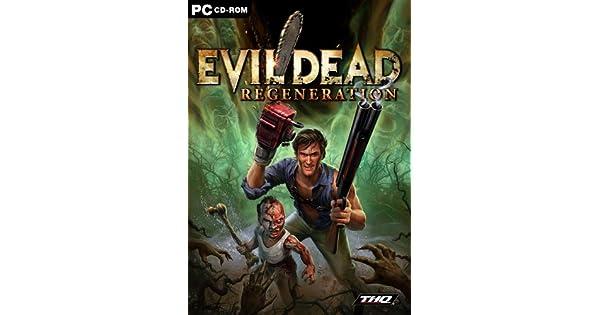 evil dead pc game setup download