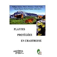 Plantes protégées en Chartreuse