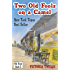 Two Old Fools on a Camel: From Spain to Bahrain and back again (English Edition)
