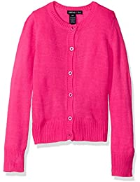 Limited Too Girls' Cardigan Sweater