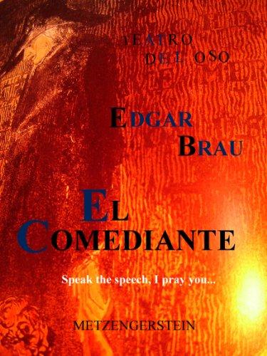El comediante por Edgar Brau