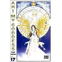 Ah ! My Goddess - Tome 17