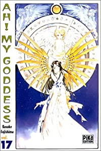 Ah ! My Goddess Edition simple Tome 17