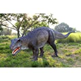 Design Toscano Statue Postosuchus Dinosaurier FRT Zitat