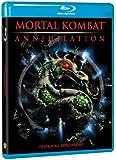 Mortal Kombat: Annihilation [Blu-ray] [1997] [US Import]