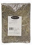 Eder Gewürze - Knoblauchpfeffer - 1 kg, 1er Pack (1 x 1 kg)