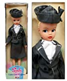 SINDY DOLL 1950s CABIN CREW UNIFORM