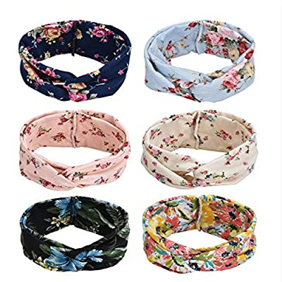 DealKits Stück Damen Stirnband
