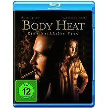 Body Heat - Eine heißkalte Frau