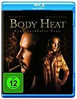 Body Heat - Eine heißkalte Frau [Blu-ray] hier kaufen