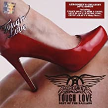 Tough Love: Best of the Ballads (UK Edition)