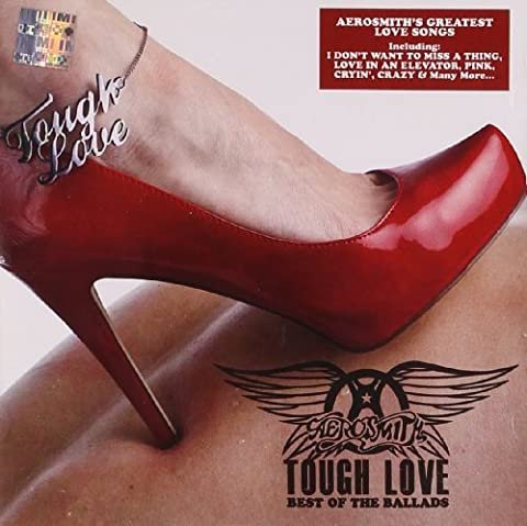 Aerosmith Greatest Hits - Tough Love:Best of the Ballads [Import