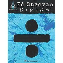 Ed Sheeran: (Divide) Guitar Tab Book (Guitar Recorded Versions)