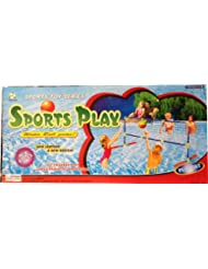 Filets volleyball sports et loisirs - Filet de volley pour piscine ...