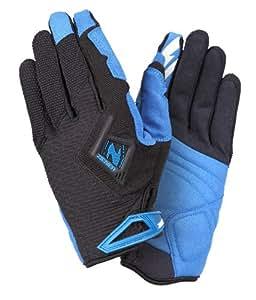 Ziener Bikehandschuhe Cuno Long Bike Glove, shell blue, 10, 138215