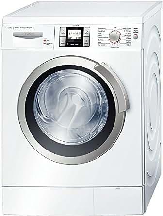 Bosch WAS 28860 FF Lave Linge Frontal 60 cm 8 Kg 1400 trs/mn A+++ Blanc