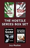 Book cover image for The Hostile Series Box Set: Books 1-4 of The Hostile Series