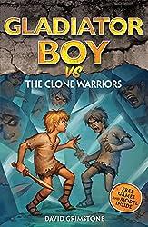 Gladiator Boy Vs The Clone Warriors