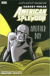 American Splendor: Another Day - VOL 01