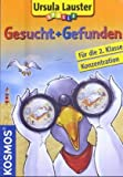 Gesucht + Gefunden (Kinderspiel)