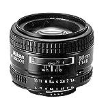 Nikon AF Nikkor 50mm 1:1,4D Objektiv (52 mm Filtergewinde) - Nikon