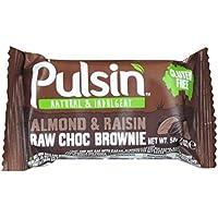 Raw Choc Brownie