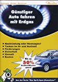 Günstiger Auto fahren mit Erdgas
