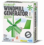 4M 3649 Green Science Windmill Generator