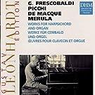 Leonhardt Edition Vol.11 - Frescobaldi: Werke f�r Cembalo und Orgel