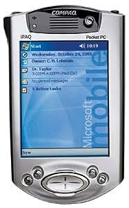 Compaq iPAQ H3970 Pocket PC with SD Slot and Bluetooth
