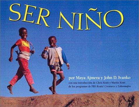 Ser Nino por Maya Ajmera