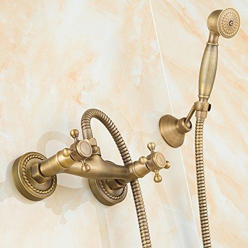 doccia-in-ottone-antico-doccia-semplice-set-nellirrigatore-di-europeo-stile-doccia-esposto-valvola-s