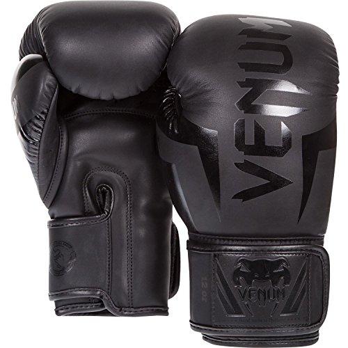 Venum Gants de boxe Neo Noir matte/noir 12 oz