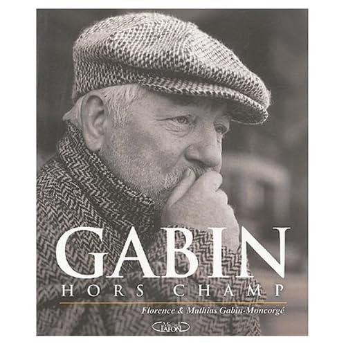 GABIN HORS CHAMP
