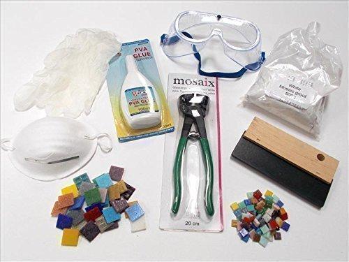 Intermediate Mosaic Tool Kit