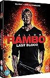 Rambo: Last Blood [Blu-ray] [2019] only £14.99 on Amazon
