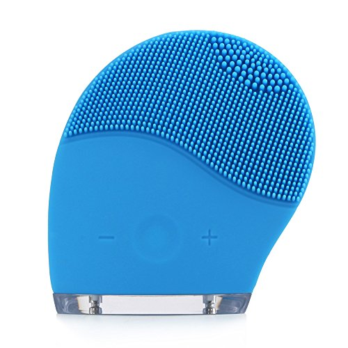 facial-cleansing-brush-hailicare-electric-waterproof-silicone-face-massager-anti-aging-skin-cleanser