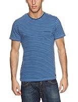Kuyichi David Patterned Men's T-Shirt