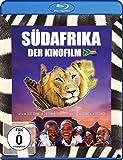 Südafrika - Der Kinofilm: Blu-ray