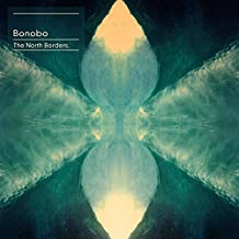 The North Borders (Vinyl+Mp3) [Vinyl LP]