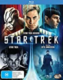 Star Trek / Star Trek Into Darkness / Star Trek Beyond (3 Blu-Ray) [Edizione: Australia] [Import italien]