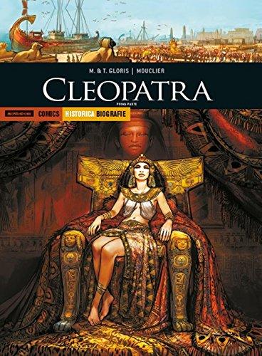 Cleopatra. Prima parte: 15