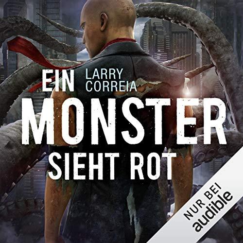 Ein Monster sieht rot: Monster Hunter 5