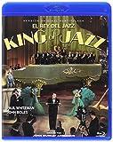 El Rey del Jazz v.o.s. BDr 1930 King of Jazz [Blu-ray]