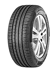 CONTINENTAL ContiPremiumContact 5   - 195/65/15 091H - C/A/71dB - Summer tire (Passenger Car)