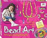 Bead Art A Complete Jewellery Making Kit