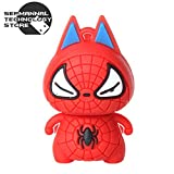 ARBUYSHOP héros de bande dessinée de chat batman spiderman Altman 4gb 8gb 16gb 32gb stylo 64gb conduire expédition usb pendrive lecteur flash gratuit avec H2testw