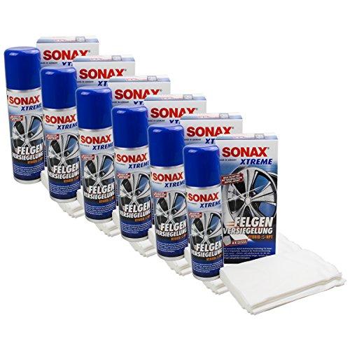 Sonax ml) |
