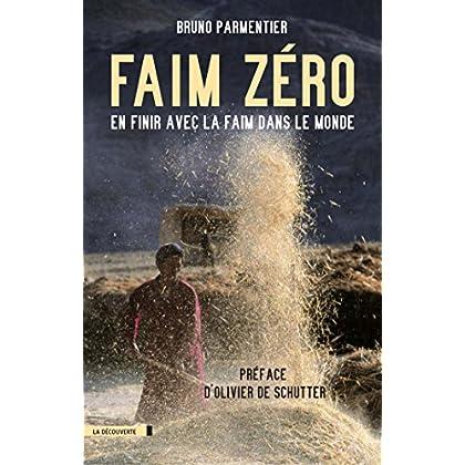 Faim zéro (Cahiers libres)